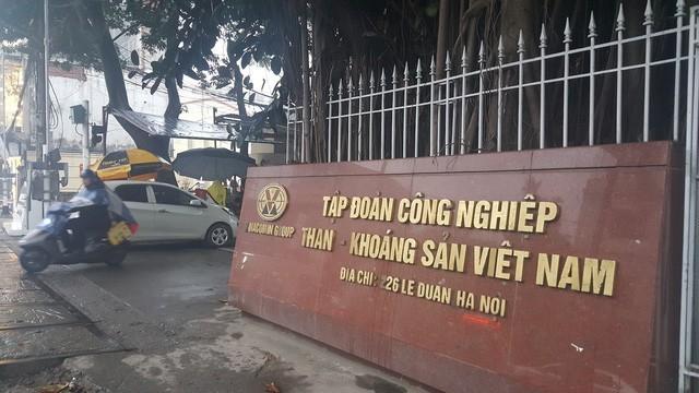 Tập đoàn Công nghiệp Than - Khoáng sản Việt Nam (TKV) đã để xảy ra nhiều sai phạm nghiêm trọng gây thiệt hại lớn về kinh tế