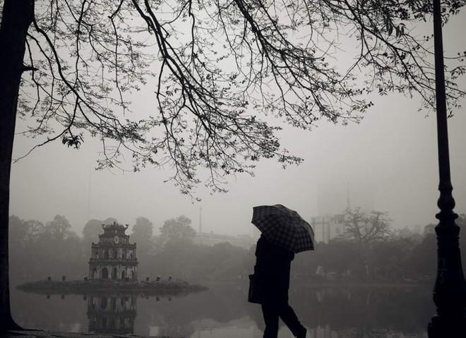 Các tỉnh miền Bắc sắp đón đợt không khí lạnh mới