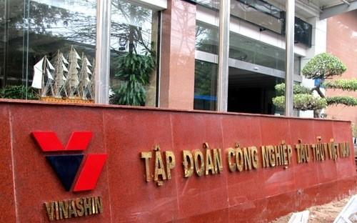 Tổng Công ty Công nghiệp tàu thủy Việt Nam thiếu cả Chủ tịch, Tổng giám đốc