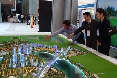 Hà Nội: Hạn chế tối đa xây công trình thấp tầng ở bờ Bắc sông Hồng