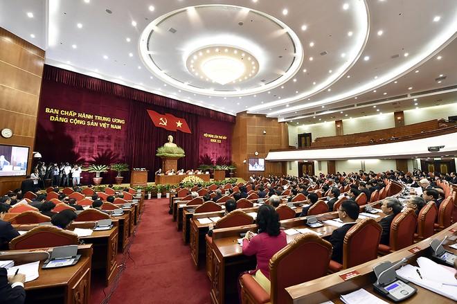 Hội nghị Trung ương 7 khóa XII đã quyết định những nội dung quan trọng về công tác cán bộ