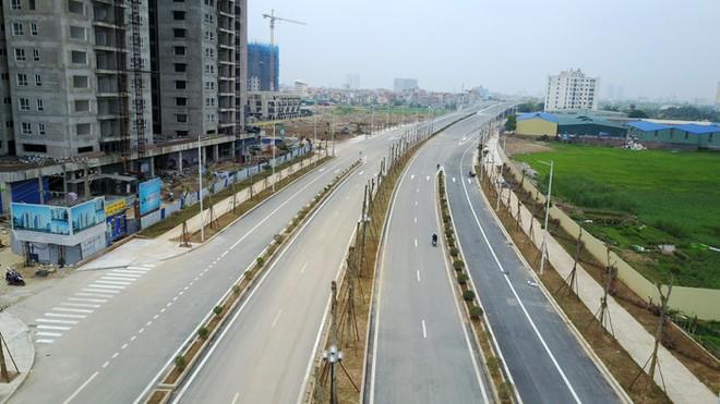 Nhu cầu vốn xây dựng hệ thống hạ tầng khung cho Hà Nội là rất lớn nên yêu cầu tìm kiếm các nguồn vốn ngoài ngân sách là rất cần thiết