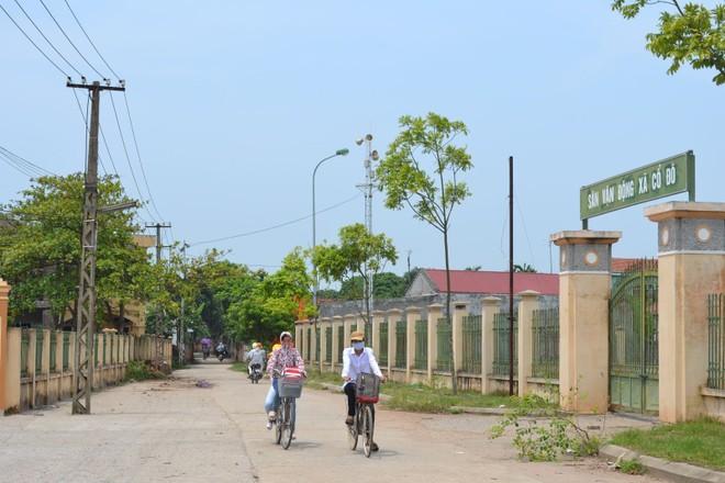Bộ mặt nông thôn của thành phố Hà Nội đã có nhiều đổi khác