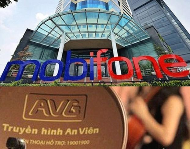 Các tập thể, cá nhân liên quan đã có nhiều vi phạm trong thương vụ MobiFone mua AVG