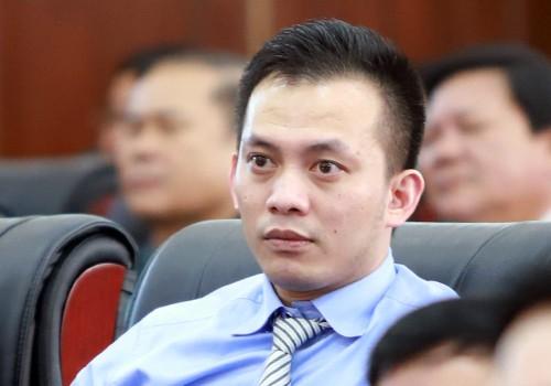 Ông Nguyễn Bá Cảnh bị cách tất cả chức vụ trong Đảng