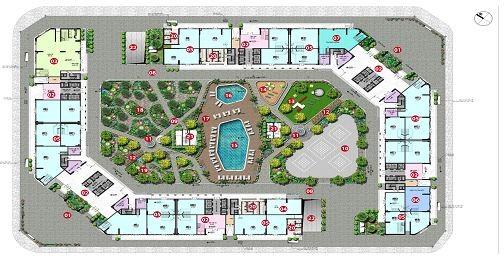 The Emerald - dự án chung cư đầu tiên mang thương hiệu Vimefulland đủ điều kiện bàn giao nhà