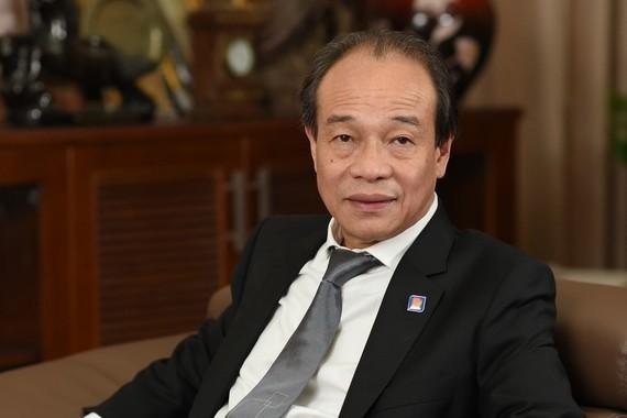 Nguyên Chủ tịch Petrolimex Bùi Ngọc Bảo