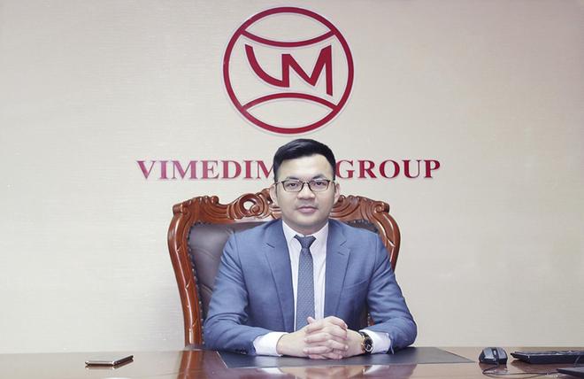 Khai trương phòng khám đa khoa và nhà thuốc The Emerald đầu tiên mang thương hiệu Vimedimex ảnh 1