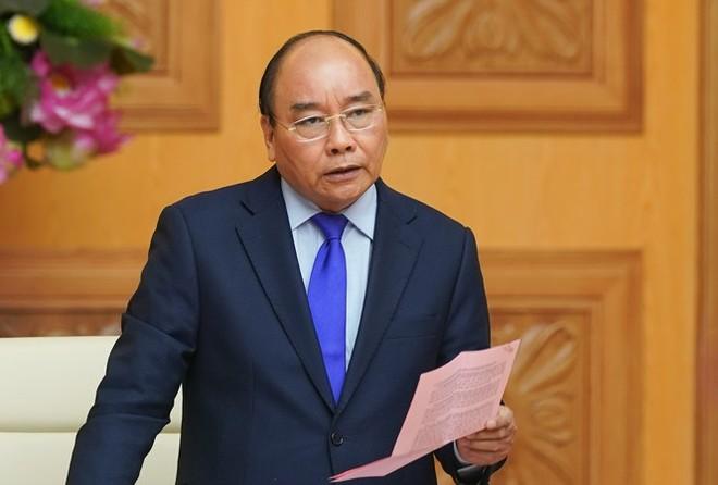 Thủ tướng Chính phủ chỉ đạo tăng cường các biện pháp phòng, chống dịch bệnh viêm đường hô hấp cấp