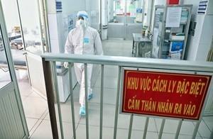 Tạm dừng nhập cảnh Việt Nam đối với người đến từ hoặc đi qua vùng có dịch Covid- 19