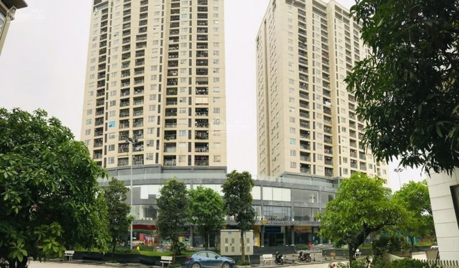 Hà Nội: Thanh tra công bố phát hiện nhiều sai phạm tại dự án Dream Town