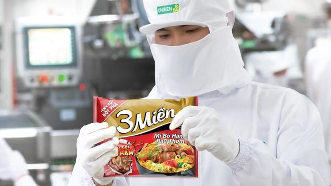 Với dây chuyền sản xuất hiện dại cùng công nghệ tiên tiến nhất, Uniben dẫn đầu xu hướng sản phẩm có lợi cho sức khỏe người tiêu dùng