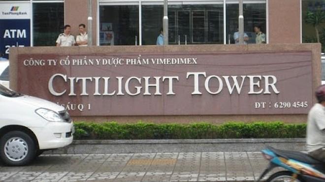Dự án tòa nhà Citilight: Vimedimex khẳng định thực hiện đúng quy định của pháp luật