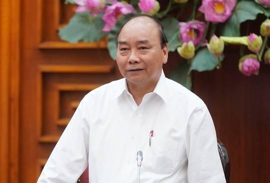 Thủ tướng Chính phủ yêu cầu EVN làm rõ thông tin người dân phản ánh hóa đơn tiền điện cao bất thường - Ảnh: Quang Hiếu
