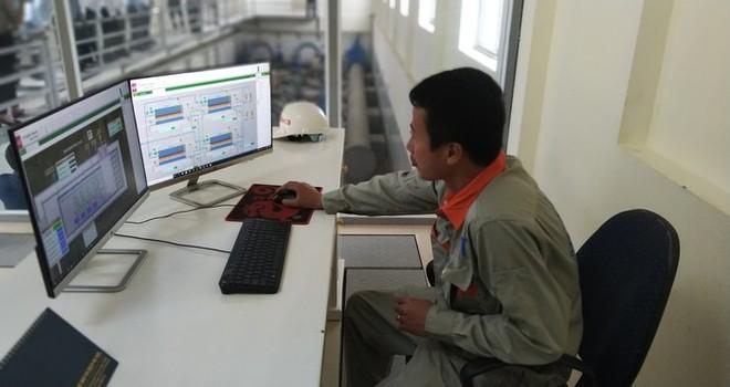 Sở Xây dựng Hà Nội khẳng định đủ nước sạch cung cấp phục vụ nhân dân dịp Hè
