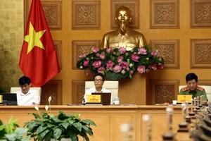 Phó Thủ tướng Vũ Đức Đam: Dịch bệnh ở thành phố Đà Nẵng thời gian qua là lời cảnh báo rất nghiêm khắc