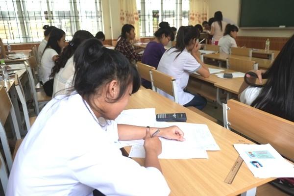 Nhiều ngành đào tạo bậc cao đẳng 3 năm liên tiếp không tuyển được sinh viên