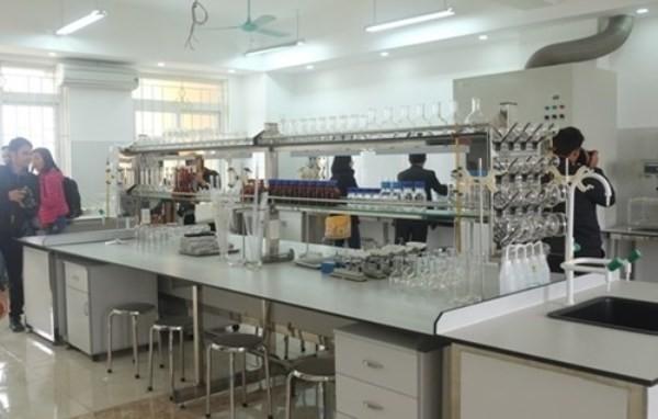 Trường ĐH Kinh doanh và Công nghệ Hà Nội chỉ được tuyển sinh Y, Dược sau khi hoàn thành hợp đồng mua thiết bị 34 tỉ đồng