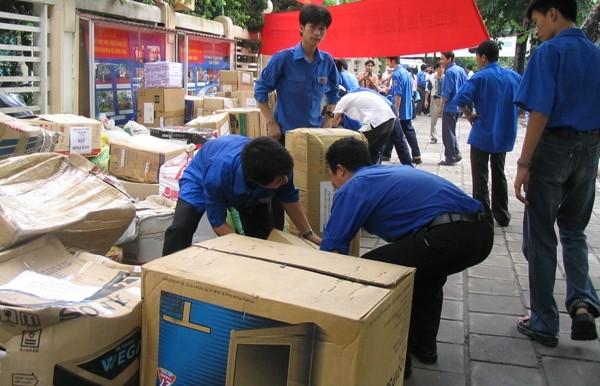 Học sinh, sinh viên sẽ phải tăng cường tham gia lao động, hoạt động từ thiện
