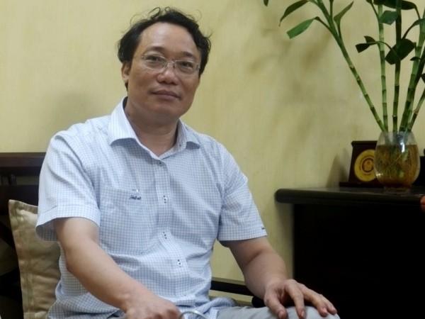 PGS.TS Trần Đức Minh, Giám đốc Trung tâm Nghiên cứu đánh giá kết quả giáo dục, Viện