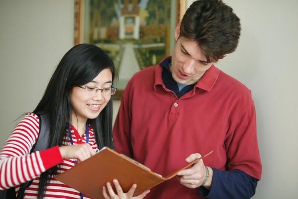 Các trường ĐH trong nước đang tích cực thu hút sinh viên nước ngoài học đến Việt Nam