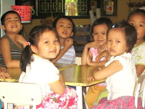 Hà Nội tập trung giảm áp lực tuyển sinh bậc mầm non