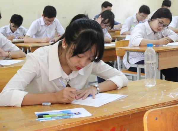 Giáo viên sẽ được giảm nhẹ trong khâu tính điểm tổng kết học sinh