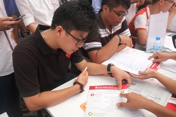 Bộ GD-ĐT hứa sẽ sớm công bố phương án thi và xét tuyển đại học 2017