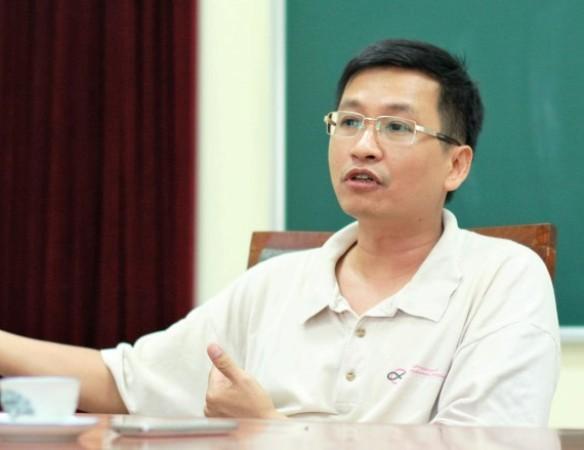 Tổng Thư ký Hội Toán học Việt Nam công bố kiến nghị chính thức của Hội tới Bộ trưởng Bộ GD-ĐT