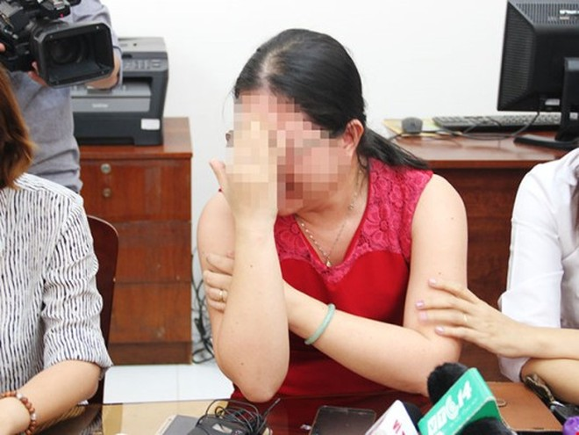 Không nỗi đau nào bằng cha mẹ phát hiện con mình bị xâm hại tình dục