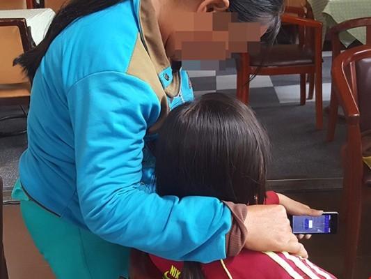 Trẻ em cần được bảo vệ ở gia đình, nhà trường cũng như xã hội
