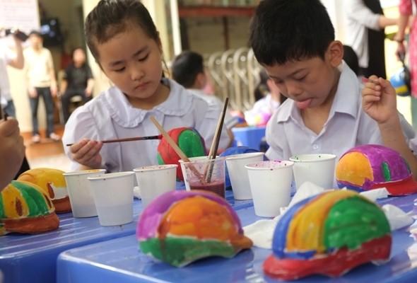 Hà Nội sẽ là địa phương đầu tiên đưa giáo dục ATGT vào giảng dạy chính khóa bậc phổ thông