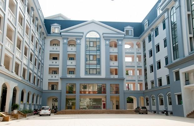 Năm đầu tiên Tổ chức giáo dục FPT tuyển sinh lớp 6 ở Hà Nội