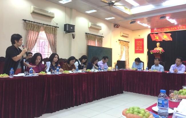 Đoàn khảo sát Ban Văn hóa xã hội, HĐND TP Hà Nội nhận được phản ánh thu sai quy định của 15 trường học ngay đầu năm học 2018-2019