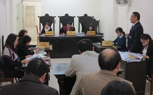Bộ GD& ĐT khẳng định sẽ kháng cáo trước phán quyết huỷ quyết định thu hồi bằng tiến sĩ của ông Hoàng Xuân Quyết
