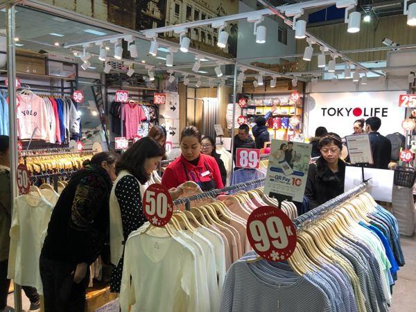 Lãng mạn Đông Hà Nội thu hút hơn 150 hãng thời trang tham gia
