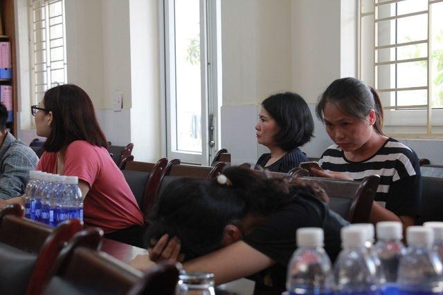Nước mắt hối hận của cô Nguyễn Thị Thu Trang có cảnh tỉnh được đồng nghiệp không mắc lỗi tương tự?