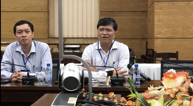 Sơ suất trong in sao đề thi bài thi tổ hợp khiến nhiều thí sinh TP Hồ Chí Minh bị kéo dài thời gian làm bài tới hơn nửa tiếng