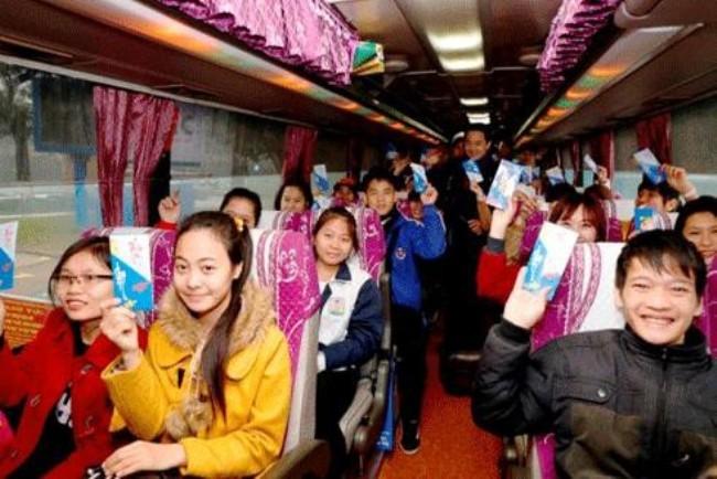 Sinh viên được nghỉ Tết Nguyên đán sớm hơn và quay lại trường muộn hơn so với lịch chung cả nước