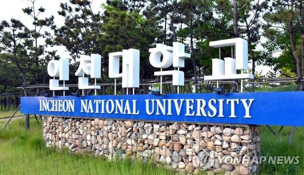 161 du học sinh Việt Nam theo học tại Viện Ngôn ngữ Hàn Quốc thuộc Đại học Quốc gia Incheon, Hàn Quốc vắng mặt 15 ngày