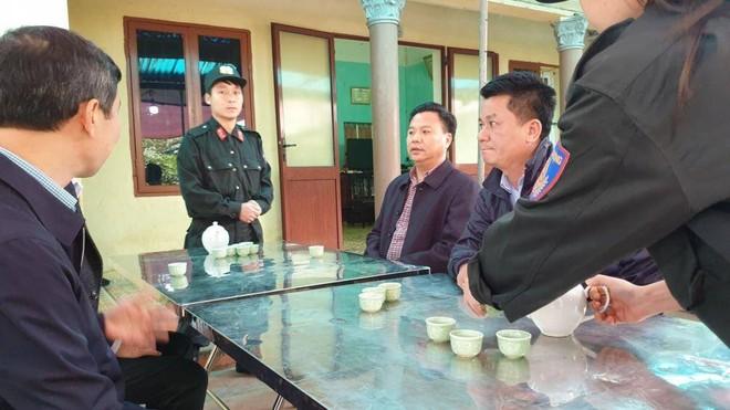 Lãnh đạo ĐH Giao thông vận tải chia buồn và miễn hoàn toàn học phí cho con trai Đại tá Nguyễn Huy Thịnh