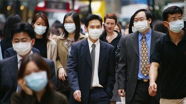 Bộ GD-ĐT kêu gọi du học sinh Việt Nam không hoang mang, chủ động trong việc phòng tránh dịch bệnh viêm phổi cấp do virus corona