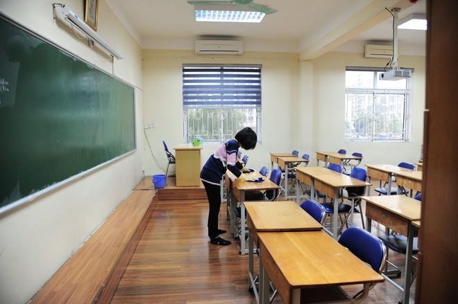 Hà Nội nằm trong 20 tỉnh, thành phố trên cả nước cho học sinh nghỉ học từ ngày 3/2