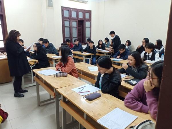 ĐH Ngoại ngữ, ĐHQG Hà Nội thông báo lùi lịch thi thử để khớp lịch nghỉ với các trường phổ thông