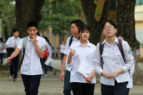 Bộ GD-ĐT khẳng định không vì mốc thời gian năm học mà làm khó cho phụ huynh, học sinh nếu phải nghỉ học vì Covid-19