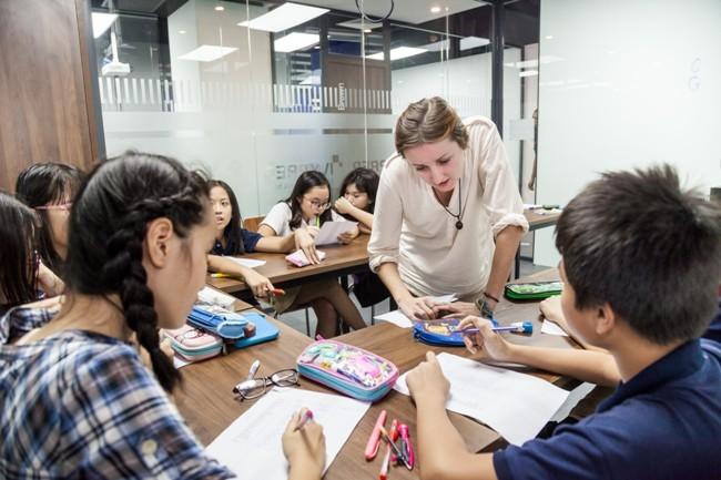 Học sinh Việt Nam có thể lấy bằng phổ thông trung học Mỹ song song với bằng trong nước qua trực tuyến