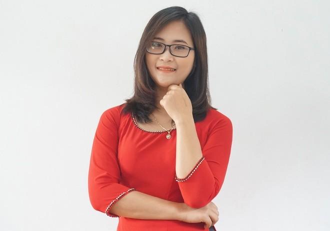 Cô giáo 9x Hà Ánh Phượng được bầu chọn tốp 50 giáo viên xuất sắc toàn cầu 2020