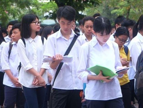 Hà Nội sẽ công bố môn thi thứ tư trước kỳ thi tuyển sinh lớp 10 2 tháng