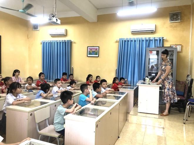 Hà Nội đầu tư nâng chuẩn quốc tế cho toàn bộ giáo viên tiếng Anh
