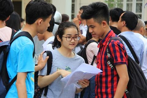 Trường đại học lần đầu tuyển sinh THPT chuyên, tỷ lệ chọn lên tới 1/17